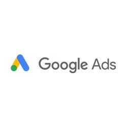 Google Ads logo