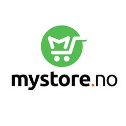 Mystore logo