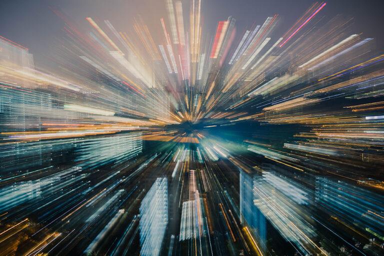 Hastighetsoptimalsering av nettsider - Rask fart
