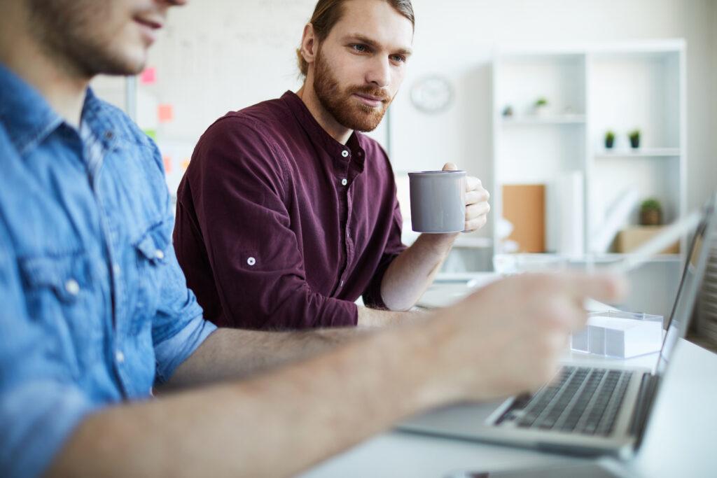 Konvertingsoptimalisering (CRO) - Forbedring av nettsiden
