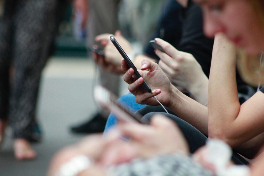 Sosiale medier - målgruppe